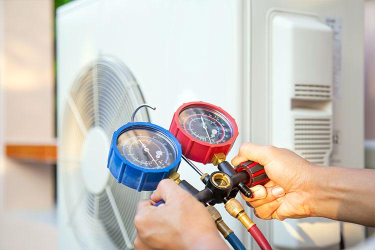 Icoon website Alektro and C° - Grimbergen - zonnepanelen - ventilatie - warmtepomp - airconditioning