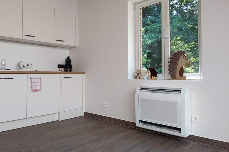 Alektro and C° - Airconditioning - Grimbergen